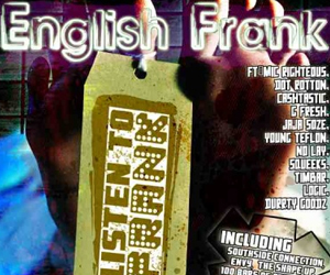 English Frank &#8211; Listen To Frank
