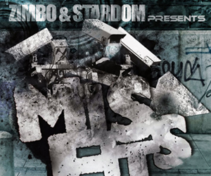 Zimbo &#038; Stardom &#8211; MisFits
